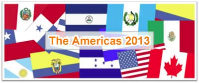 he Americas 2013